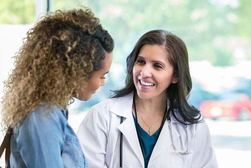 Womens Health Irving